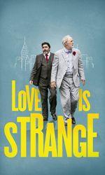 Love Is Strangeen streaming