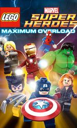 LEGO Marvel Super Heroes : Puissance Maximumen streaming