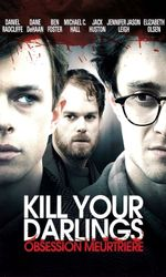Kill your darlings - Obsession meurtrièreen streaming