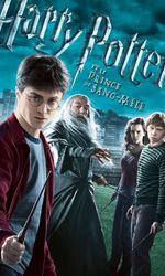 Harry Potter et le Prince de sang-mêléen streaming