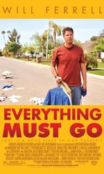 Everything Must Goen streaming