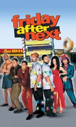 Friday After Nexten streaming