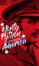 Monty Python Conquers Americaen streaming