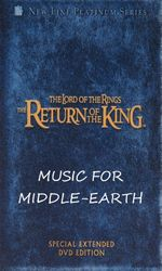 Music for Middle-Earthen streaming