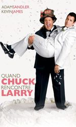 Quand Chuck rencontre Larryen streaming
