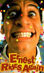 Ernest Frappe Encoreen streaming