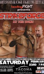 Strikeforce: At the Domeen streaming
