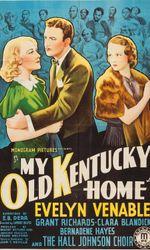 My Old Kentucky Homeen streaming