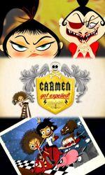 Carmen Got Expelled!en streaming