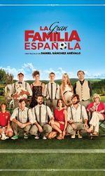 La gran familia españolaen streaming
