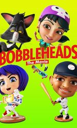 Bobbleheads: The Movieen streaming