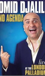 Omid Djalili: No Agendaen streaming