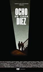 Ocho de cada diezen streaming