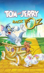 Tom et Jerry - Retour à Ozen streaming