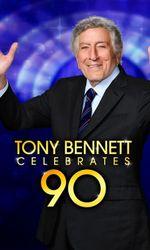 Tony Bennett Celebrates 90en streaming