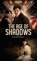 The Age of Shadowsen streaming
