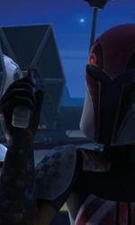 Star Wars Rebels: Art Attacken streaming