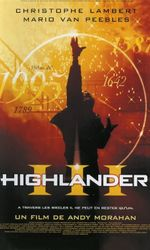 Highlander 3en streaming