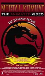 Mortal Kombat: The Journey Beginsen streaming