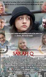 Sarah Qen streaming