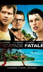 Escapade fataleen streaming