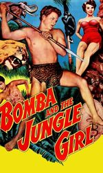 Bomba and the Jungle Girlen streaming