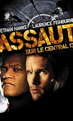 Assaut sur le central 13en streaming