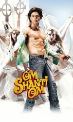 Om Shanti Omen streaming