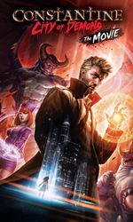 Constantine : City of Demonsen streaming