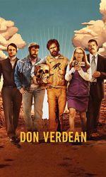 Don Verdeanen streaming