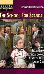 The School for Scandalen streaming