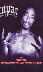Tupac: Live at the House of Bluesen streaming