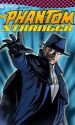 DC Showcase: The Phantom Strangeren streaming