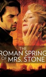 The Roman Spring of Mrs. Stoneen streaming