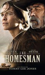 The Homesmanen streaming