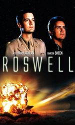Roswell, le mystèreen streaming