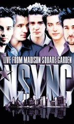 'N Sync: Live from Madison Square Gardenen streaming