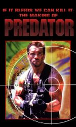 If It Bleeds We Can Kill It: The Making of 'Predator'en streaming