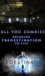 All You Zombies: Bringing 'Predestination' to Lifeen streaming
