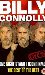 Billy Connolly - One Night Standen streaming