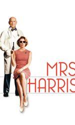 Mrs. Harrisen streaming