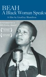 Beah: A Black Woman Speaksen streaming