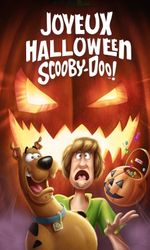 Joyeux Halloween, Scooby-Doo!en streaming