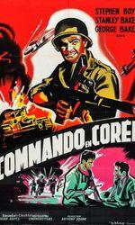 Commando en Coréeen streaming