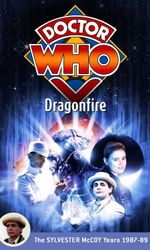 Doctor Who: Dragonfireen streaming