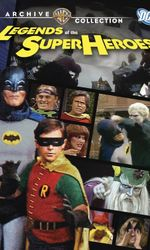 Legends of the Superheroesen streaming