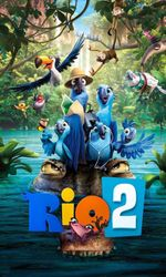 Rio 2en streaming