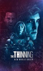 The Thinning: New World Orderen streaming