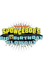 SpongeBob's Big Birthday Blowouten streaming