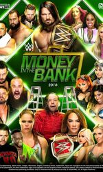 WWE Money in the Bank 2018en streaming